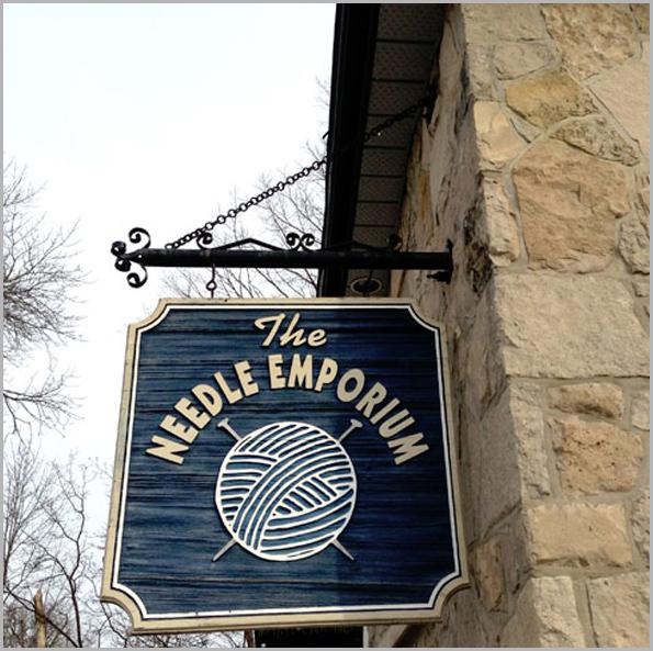 The Needle Emporium, Ontario, Canada