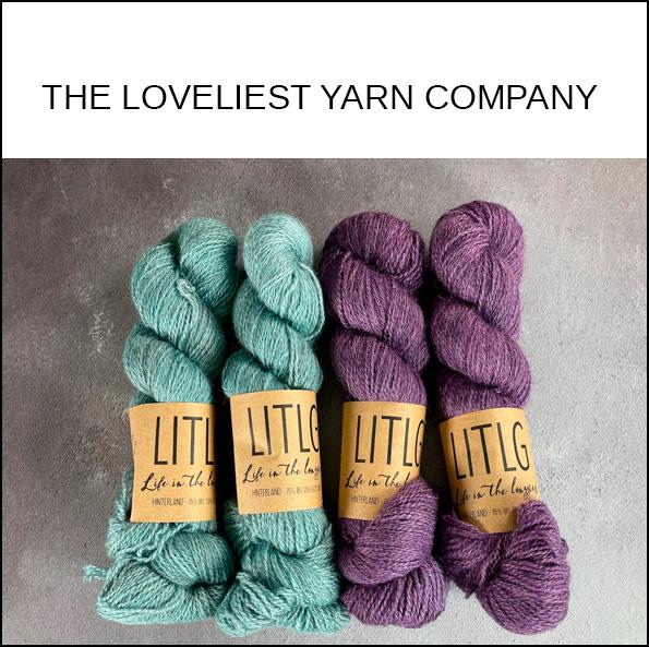 The Loveliest Yarn Company, Online Shop, UK