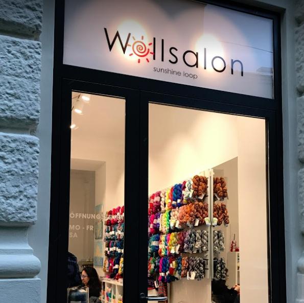 Wollsalon