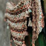 la digue shawl