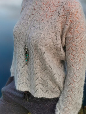 mohairsweater