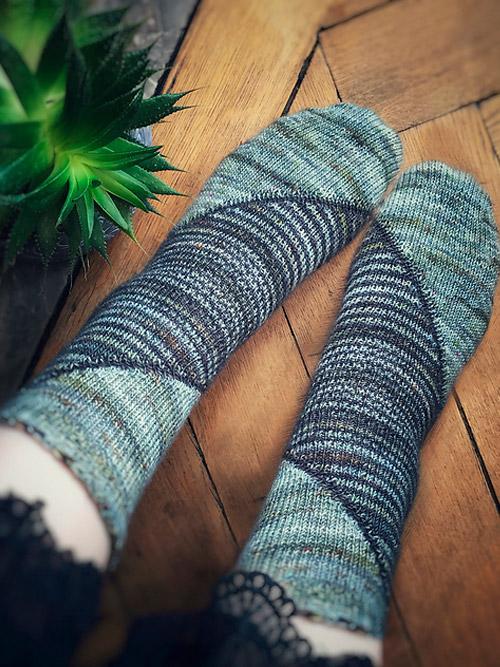 midori socks