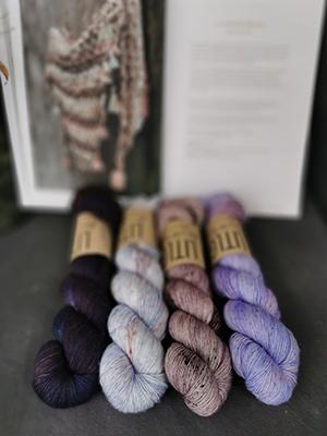 Plum Lavender Kit