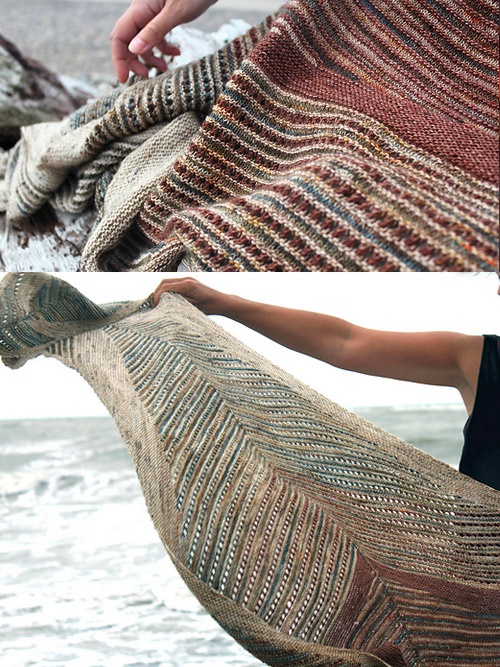 sheburon shawl2