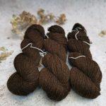 Brown Natural Litlg Yarn2
