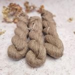 Light Brown Natural Yarn litlg2