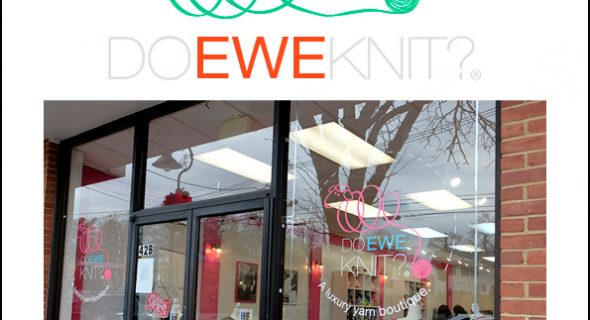 Do Ewe Knit? USA