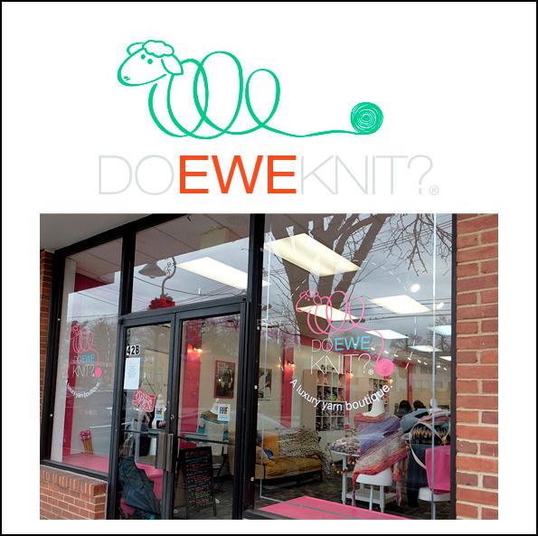 Do Ewe Knit? USA