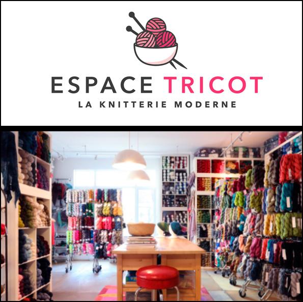 Espace Tricot Canada