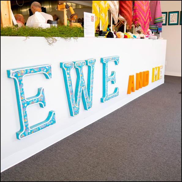 Ewe and me … A yarn boutique USA