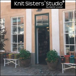 My Sister Knits, Fort Collins, Colorado USA