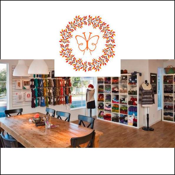 Monarch Knitting USA