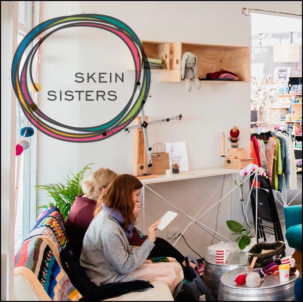 Skein Sisters Australia