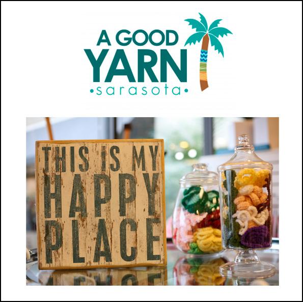 A Good Yarn Sarasota