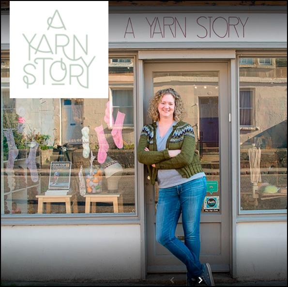A Yarn Story UK