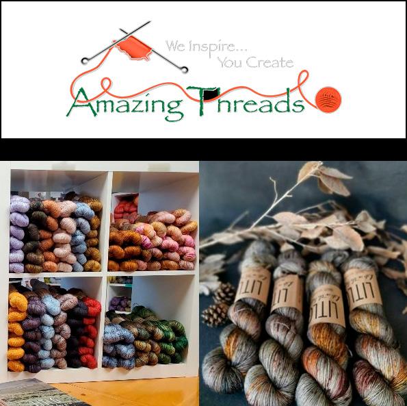 Amazing Threads