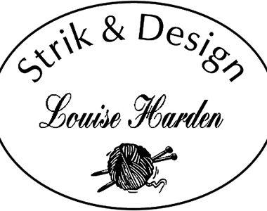 Strik & Design – Lousie Harden